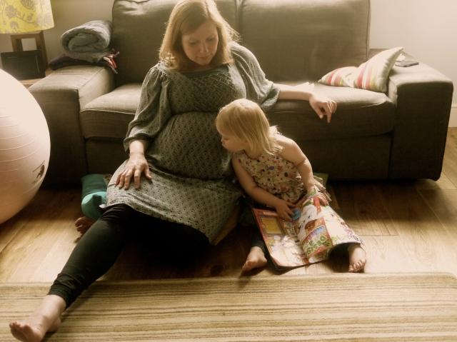 pregnancy diaries 39 weeks