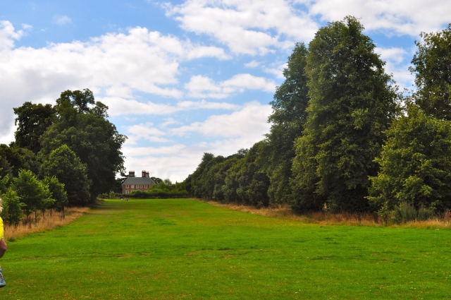 hillyfields to forty hall