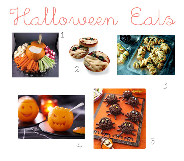 Halloween-Eats | LS&Me