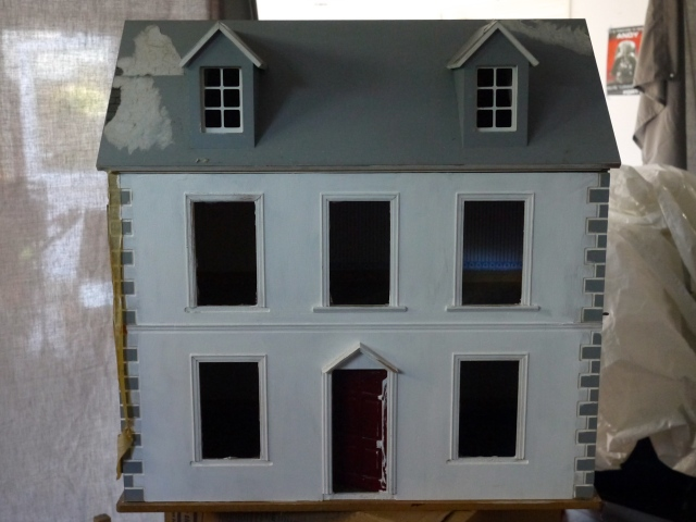 Dolls House - Before
