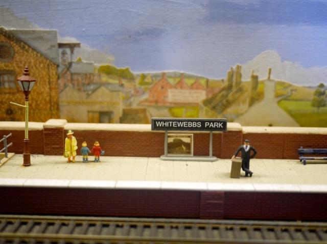 whitewebbs museum of transpor