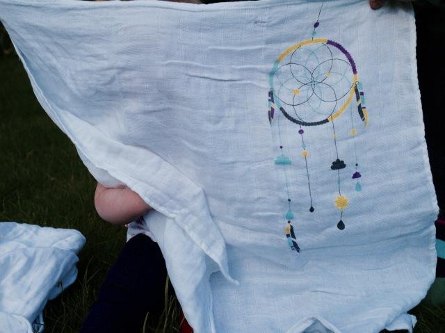 10 uses for muslin cloths | babymoov